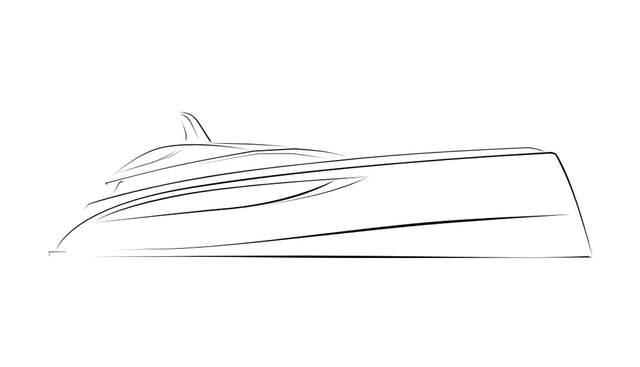 Black Shark Charter Yacht