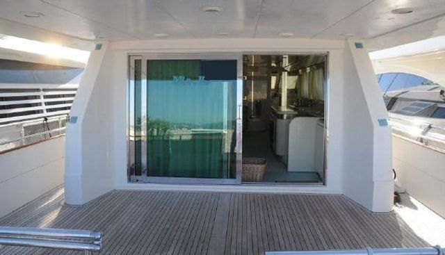 Mr Lucky IV Charter Yacht - 4