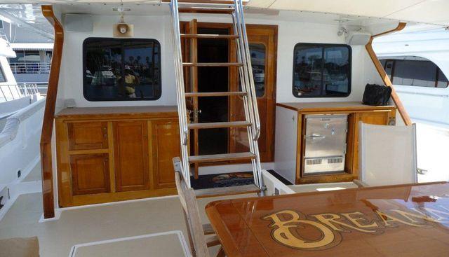 Breanna Charter Yacht - 5