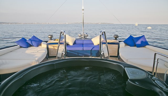 Plus Too Charter Yacht - 2