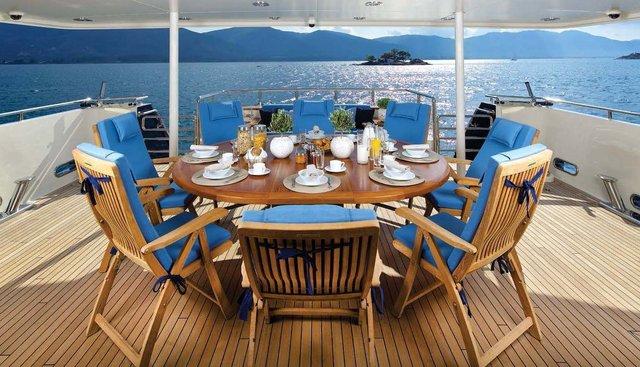 Magix Charter Yacht - 4
