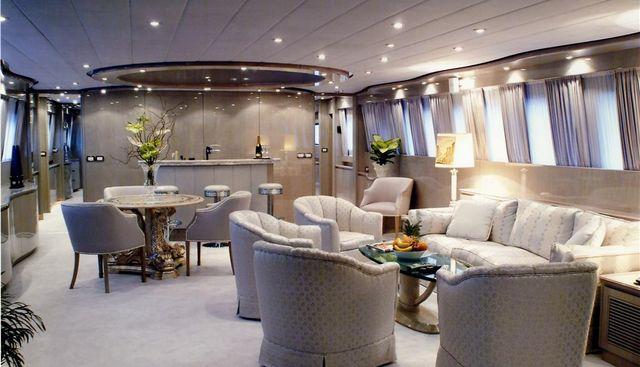 Bellissima Charter Yacht - 7