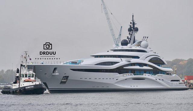 Al Lusail Charter Yacht - 6