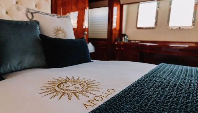 Astondoa Charter Yacht - 8