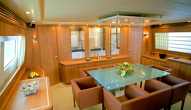 L'Ayazula Charter Yacht - 8