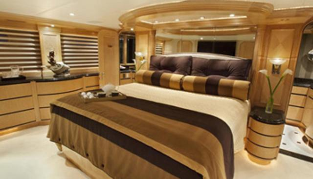 Lady Sharon Gale Charter Yacht - 8
