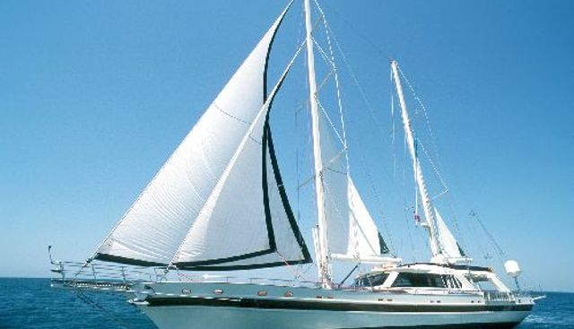 Sea Beauty Charter Yacht