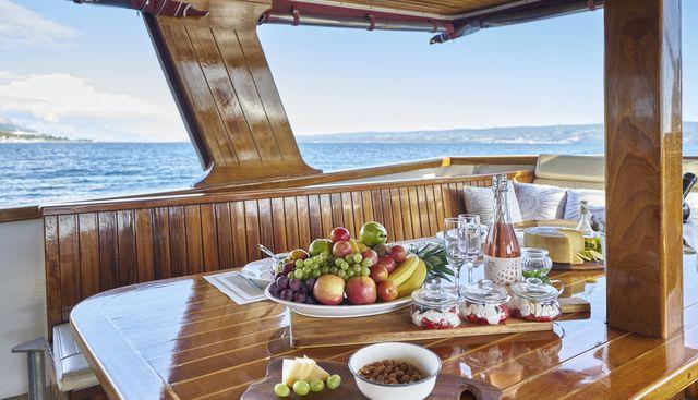 Cataleya Charter Yacht - 7
