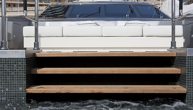 Mrs L Charter Yacht - 7