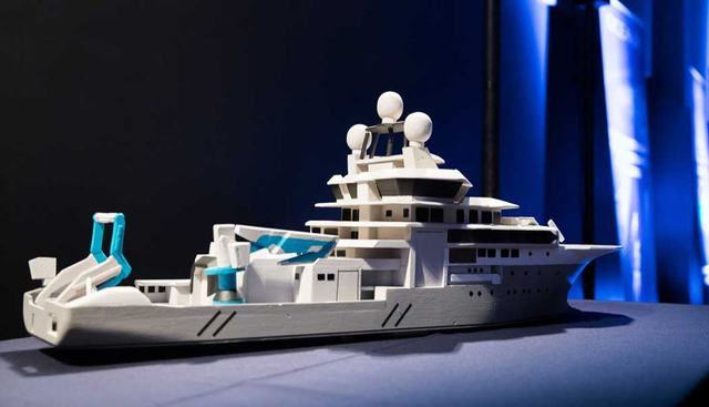 OceanXplorer 1 Charter Yacht - 4