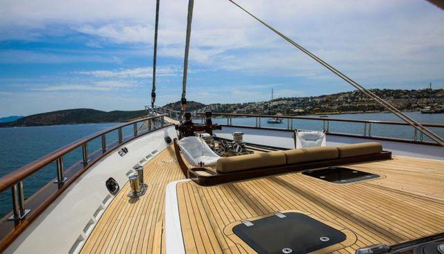 ZanZiba Charter Yacht - 4
