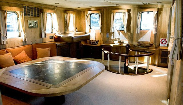 Le Rosa Charter Yacht - 2
