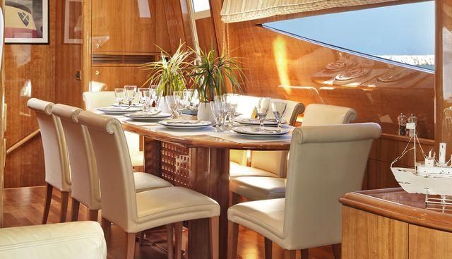 Atalanti Charter Yacht - 7