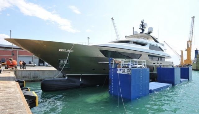 Trident Charter Yacht - 2