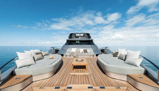 G Charter Yacht - 7