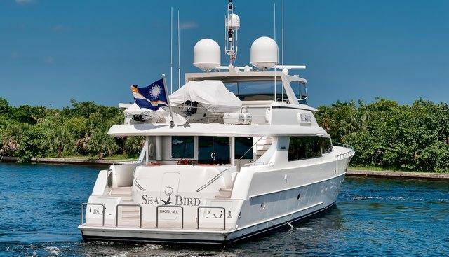 Invicta Charter Yacht - 2