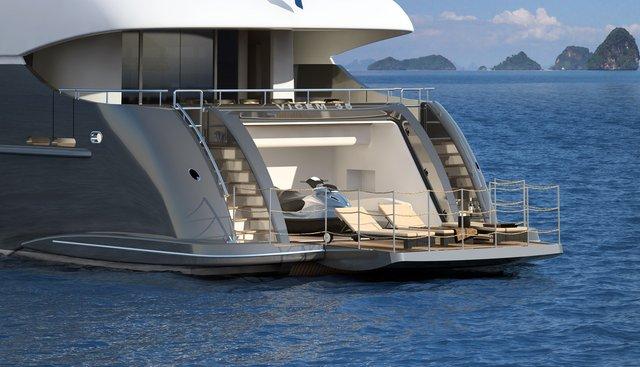 Julem I Charter Yacht - 8