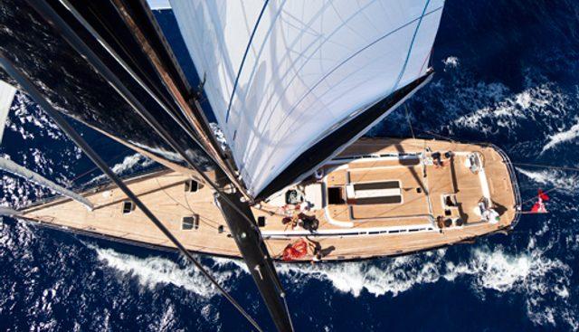 Nefertiti Charter Yacht - 2