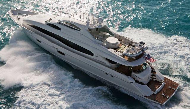QTR Charter Yacht - 5