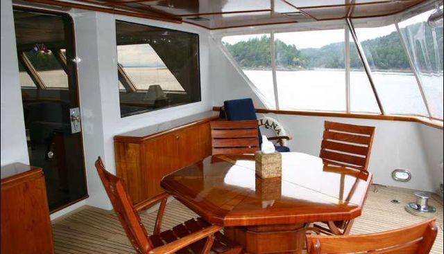 Oriana Charter Yacht - 3