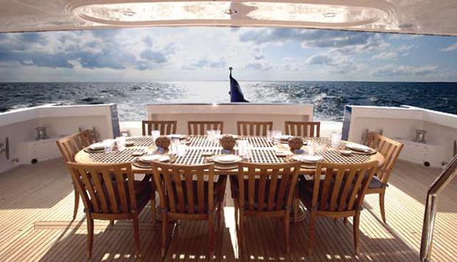 Stampede Charter Yacht - 2