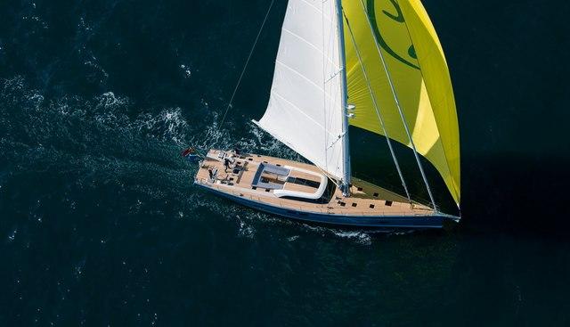 Feelin' Good Charter Yacht - 3