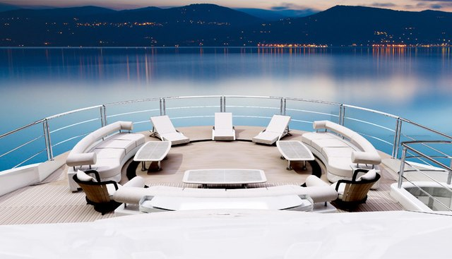 Natalina A Charter Yacht - 7