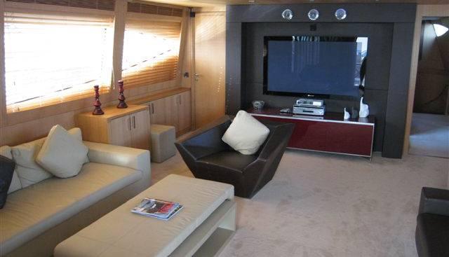 Flatrock Charter Yacht - 2