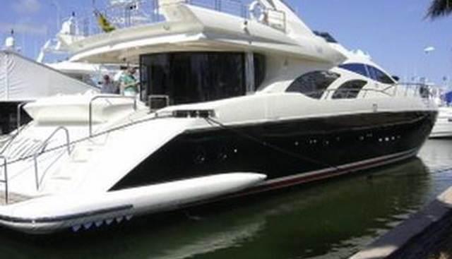 Litos Charter Yacht - 2