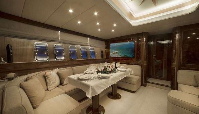 Angelina Charter Yacht - 8