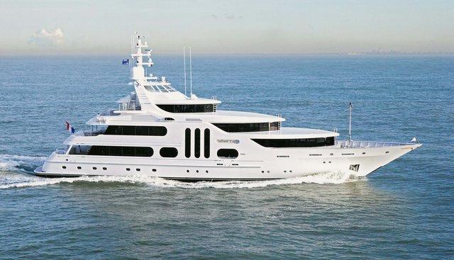 Gallant Lady Charter Yacht - 2