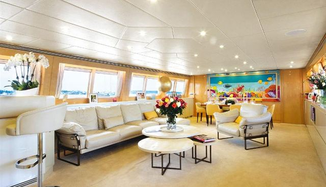 Meridiana Charter Yacht - 7