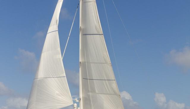 SeaQuell Charter Yacht - 3
