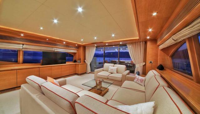 Funda D Charter Yacht - 8