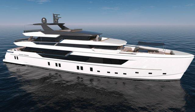 Annabella Charter Yacht - 2