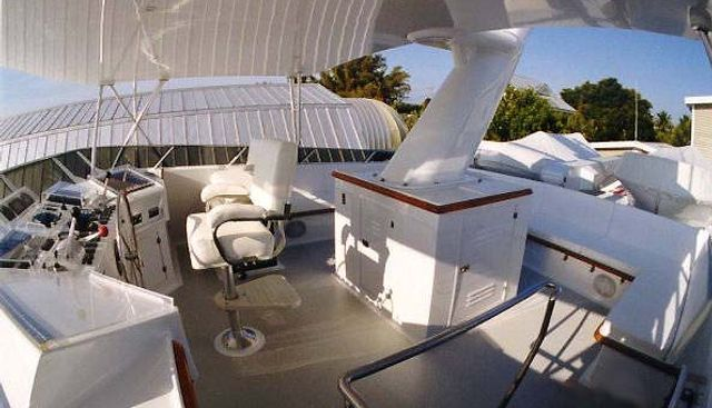 Adriatic Escape Charter Yacht - 3