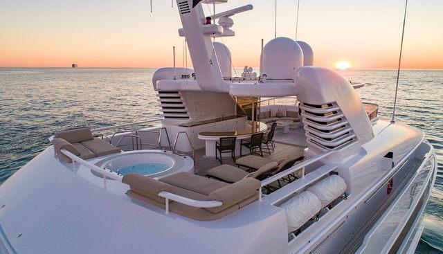 Lohanka Charter Yacht - 2