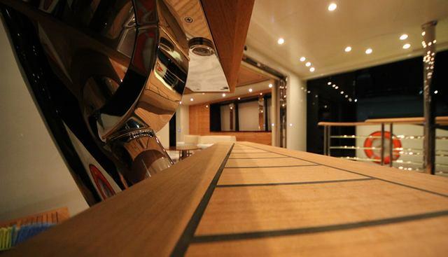Elada Charter Yacht - 7