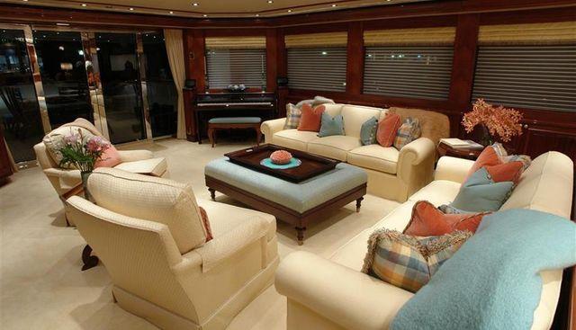Aphrodite Charter Yacht - 8