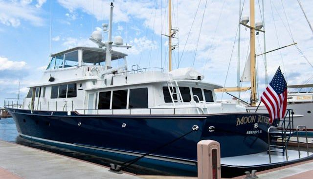 Excel Charter Yacht - 3