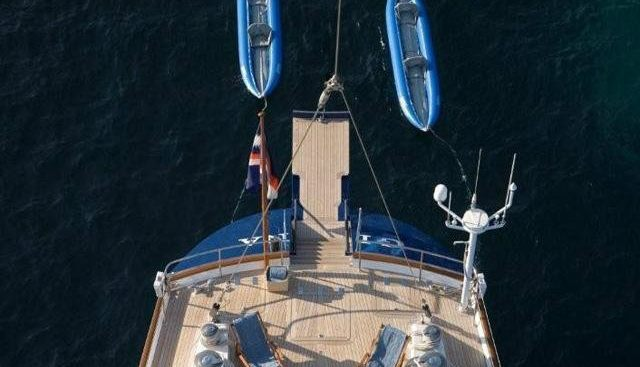 Kawil Charter Yacht - 6