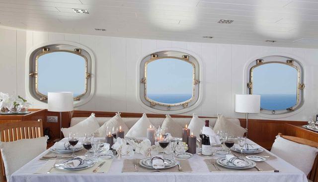 Drenec Charter Yacht - 7