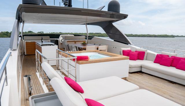 Bodacious Charter Yacht - 4