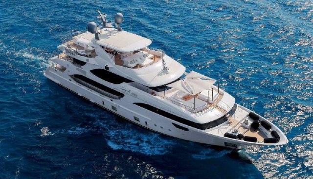 Lady MRD Charter Yacht - 6