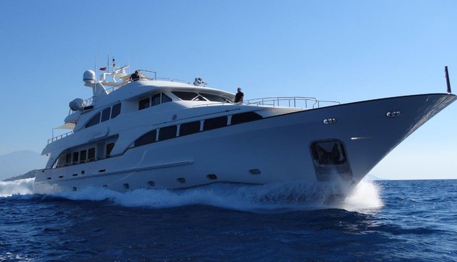 Delight Charter Yacht - 8