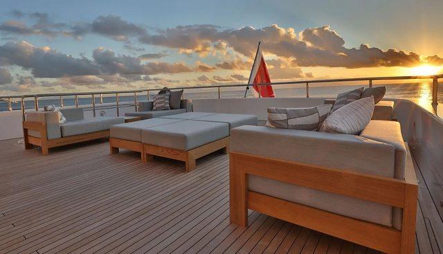 Bon Vivant Charter Yacht - 4