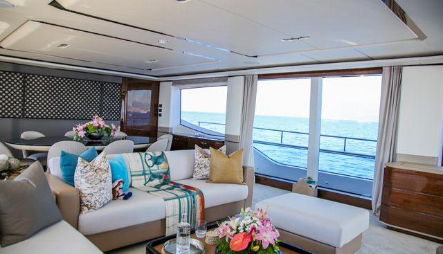 Princess M Charter Yacht - 7