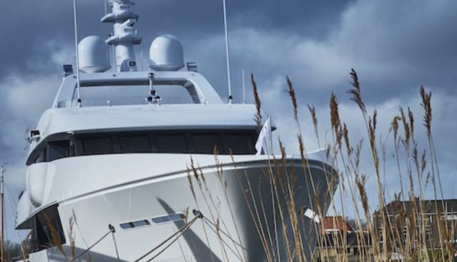 Philosophy Charter Yacht - 4