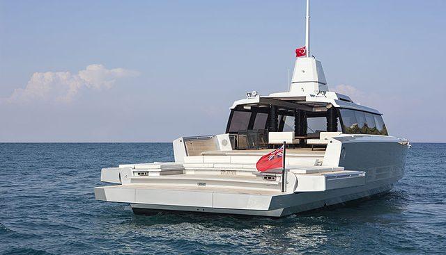 Atlantico Charter Yacht - 3