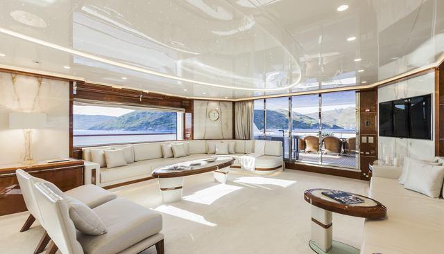 Vellmari Charter Yacht - 8